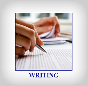 Subjects_writing