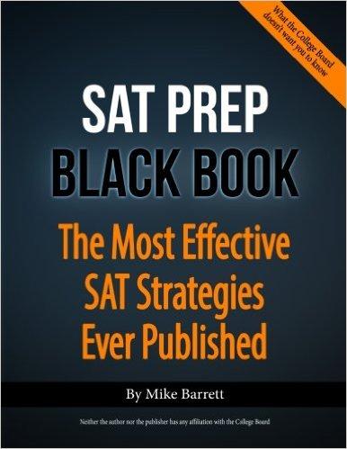 SAT Black Book