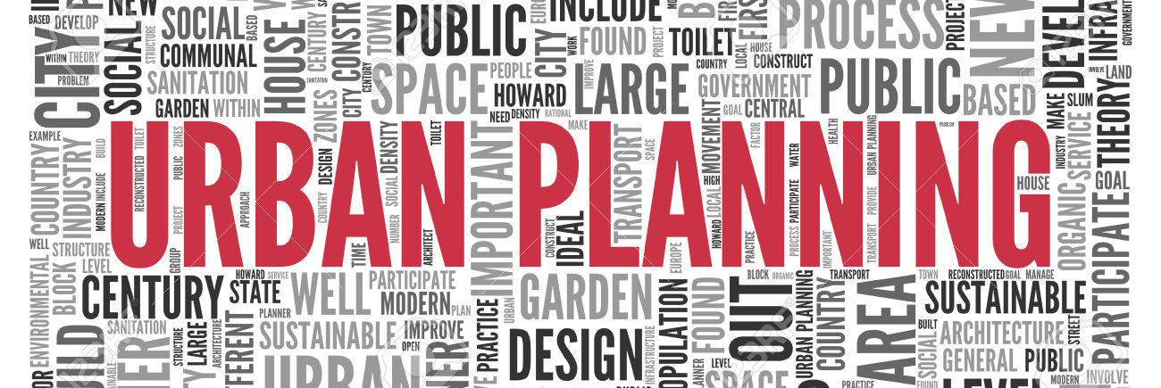 Majoring In Urban Planning