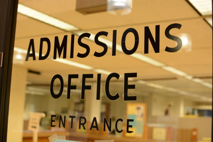 What Keeps College Admission Officers Up At Night?