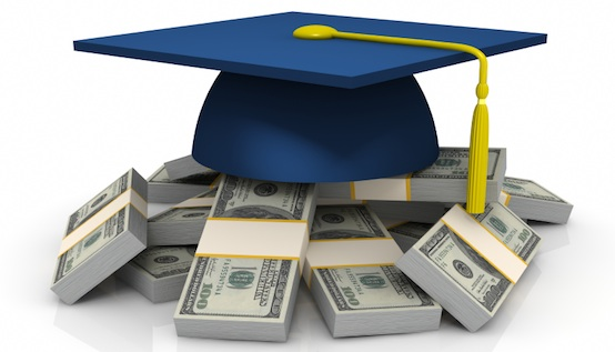 Financial Matters: Paying Your College Bill