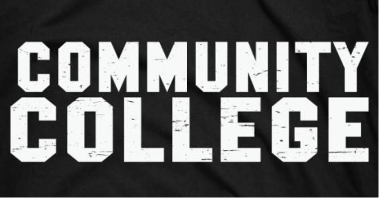 Considering Community College?