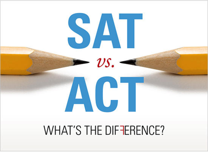 SAT Or ACT? Which Is Right For You?