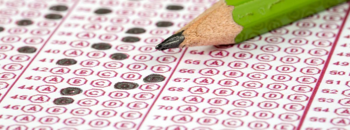 Standardized Tests Wide